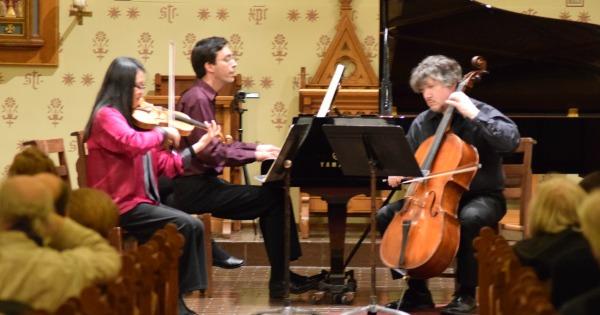 Arion Chamber Music